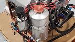 Fresh 4.9 bore space Nitrous 632