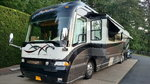 2008 country coach magna 630 donatello