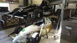 Argo Formula F2000