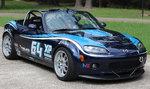 Mazda MX5 Cup clone