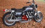 1978 Custom Built Motorcycles