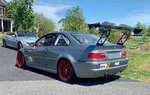2004 BMW M3 e46 Race Car - New S54 Engine