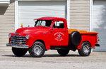 1953 Chevrolet 3100 RESTO-MOD 4X4 / EFI LT1