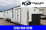 Used 2019 inTech Trailers 34 inTech ICON Car / Racing Traile