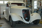 1934 Ford 3 windw