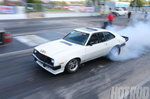'79 Pinto 25.3 Loaded Roller. Set up for Turbo LSX Dragweek