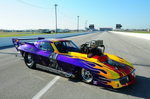 Vanishing point 63 Vette pro mod for sale roller to TK