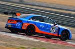 2017 Audi RS3 TCR DSG