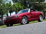2005 Chrysler Crossfire  for sale $12,995