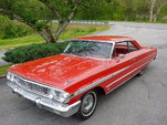 1964 Ford Galaxie 500  for sale $19,800