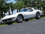 1972 Chevrolet Corvette Stingray Convertible  for sale $39,995