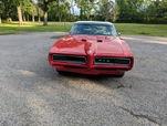 1968 Pontiac GTO  for sale $89,000