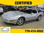 1996 Chevrolet Corvette  for sale $22,999