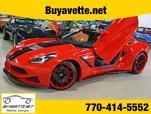 2014 Chevrolet Corvette  for sale $74,999