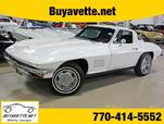 1967 Chevrolet Corvette  for sale $78,967