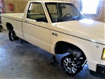 1983 Chevrolet S10 w/52000 Miles  for sale $8,700