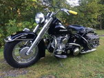 1954 Harley-Davidson FL Panhead  for sale $14,650