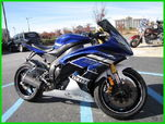2012 Yamaha Yzfr6  for sale $5,000