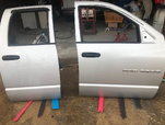 Dodge passenger doors  for sale $350