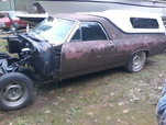 1968 Chevrolet El Camino  for sale $4,000