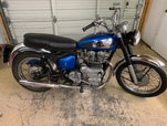 Royal Enfield 750 Interceptor,  time capsule, this is  the r  for sale $8,995