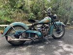 1939 Indian Chief  for sale $28,000