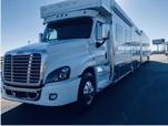 2021 Cascadia 5150 Dual Slide Coach & Trailer for Sale