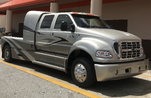 Ford F650 2001  for sale $45,000