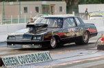86 Monte Carlo  for sale $18,000