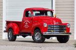 1953 Chevrolet Other Pickups 3100 Resto-Mod / FiTech LT1 V8