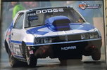 1983 Dodge Challenger Chassis car  for sale $18,500