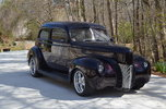 Custom 40 Ford