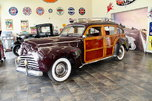 1941 Chrysler Town & Country  for sale $0