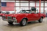 1972 Oldsmobile Cutlass Supreme  for sale $28,900