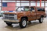 1987 Chevrolet V20  for sale $19,900
