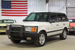 1998 Land Rover Range Rover  for sale $9,900