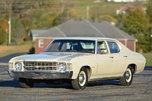 1971 Chevrolet Chevelle for Sale $12,800