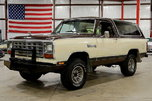1981 Dodge Ramcharger  for sale $18,900