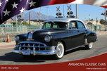 1950 Pontiac Chieftain for Sale $27,900