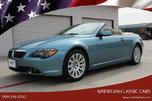 2004 BMW 645Ci  for sale $19,900