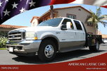 2003 Ford F-350 Super Duty  for sale $15,500
