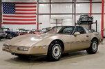 1985 Chevrolet Corvette  for sale $11,900