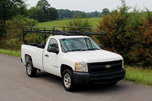 2007 Chevrolet Silverado  for sale $7,995