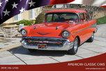 1957 Chevrolet Bel Air BEL AIR for Sale $69,900