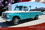 1966 Ford F-250  for sale $15,900