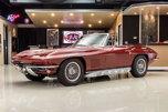 1967 Chevrolet Corvette Convertible  for sale $99,900