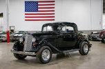1934 Chevrolet Standard for Sale $25,900