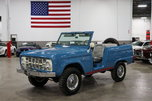 1966 Ford Bronco  for sale $64,900