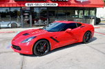 2015 Chevrolet Corvette Stingray  for sale $55,900