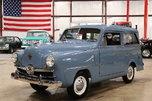 1950 Crosley  for sale $8,900